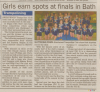 Brentwood Gazette report February 2012
